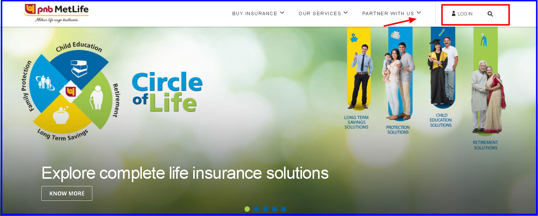 MetLife Insurance Bill Pay by